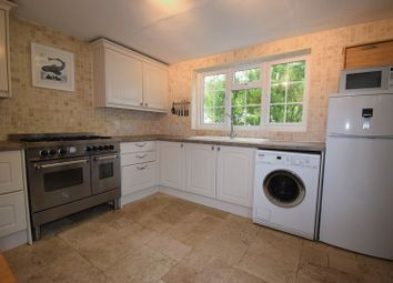 Thumbnail 2 bed terraced house to rent in Sundon Road, Harlington, Dunstable