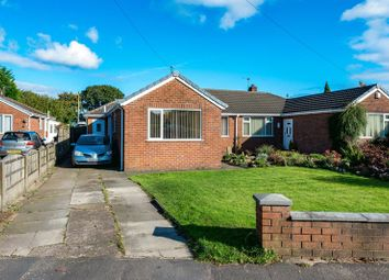 3 bed bungalow for sale in Mossy Lea Road, Wrightington, Wigan WN6
