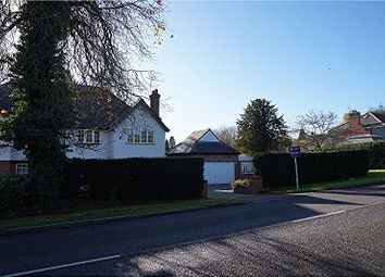 Thumbnail 4 bed semi-detached house for sale in Westfield Lane, Rothley