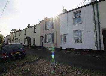 Thumbnail 2 bed cottage for sale in Midway Terrace, Exeter
