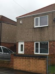 Thumbnail 2 bed semi-detached house for sale in Twelfth Avenue, Blyth