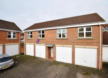 Thumbnail 2 bed property for sale in Longridge Way, Weston-Super-Mare