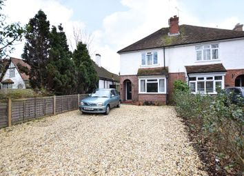 Thumbnail 3 bed property for sale in Frimley Road, Camberley, Surrey