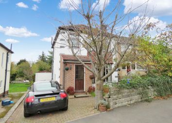 Thumbnail 4 bed detached house for sale in Glen View Road, Greenhill, Sheffield