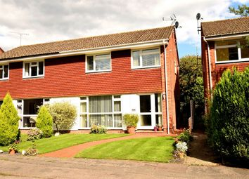 Thumbnail 3 bed semi-detached house for sale in 17 Brookfield, Kemsing, Sevenoaks, Kent