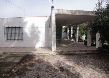 Thumbnail 2 bed finca for sale in 03669 La Romana, Alicante, Spain