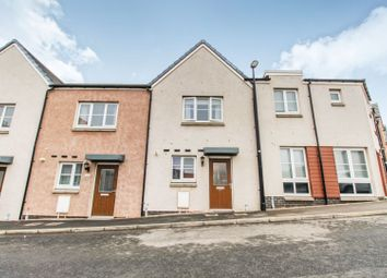 Thumbnail 3 bedroom terraced house for sale in Charleston Road North, Cove, Aberdeen