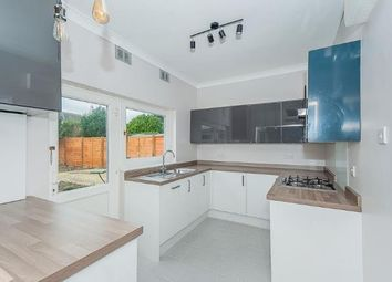 Thumbnail 4 bedroom detached house for sale in Alexandra Road, Peterborough, Cambs, .