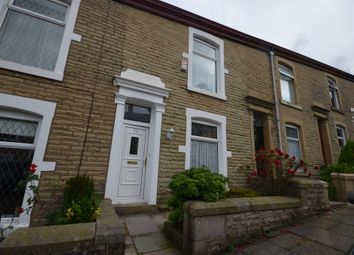Thumbnail Terraced house for sale in St. Georges Terrace, Harwood Street, Darwen