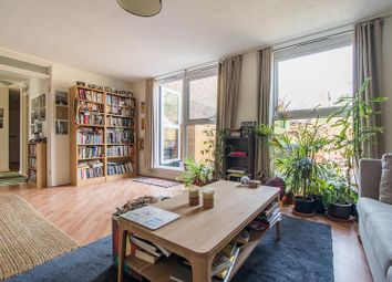Thumbnail 1 bed flat for sale in Castle Road, London