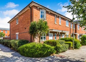 Thumbnail 3 bed end terrace house for sale in Knowle, Fareham, Hampshire