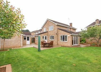 Thumbnail 4 bed detached house for sale in Roseville Avenue, Longwell Green
