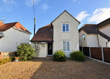 Thumbnail 3 bedroom detached house to rent in Cley Road, Holt