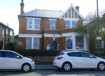 Thumbnail 1 bed flat to rent in Harlesden Road, Willesden, London