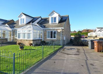 Thumbnail 2 bed semi-detached house for sale in Pitty Beck View, Allerton, Bradford
