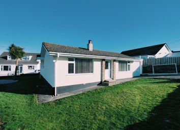 3 bed detached bungalow for sale in Keast Close, Indian Queens, St. Columb TR9