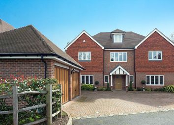 Thumbnail 5 bed detached house to rent in Templemead, Gerrards Cross