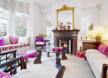 Thumbnail 6 bedroom detached house to rent in Hadley Gardens, London