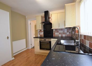 Thumbnail 4 bed detached house to rent in Wearhead Close, Golborne, Warrington