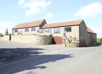 Thumbnail 5 bed barn conversion for sale in Dowcarr Lane, Woodall, Harthill, Sheffield, South Yorkshire