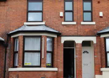 6 bed terraced house to rent in Kimbolton Avenue, Nottingham NG7