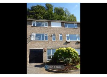 Thumbnail 3 bed terraced house to rent in Valley View, Godalming