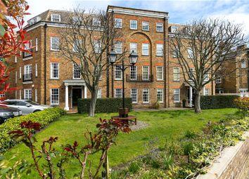 Beaufoy House, 1 Regents Bridge Gardens, Vauxhall, London SW8. 1 bed flat for sale