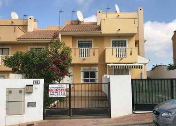 Thumbnail 3 bed villa for sale in Spain, Murcia, Puerto De Mazarrón