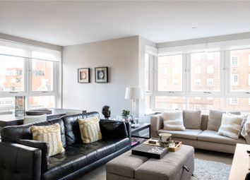 Thumbnail 1 bed flat for sale in Chelsea Towers, Chelsea Manor Gardens, London