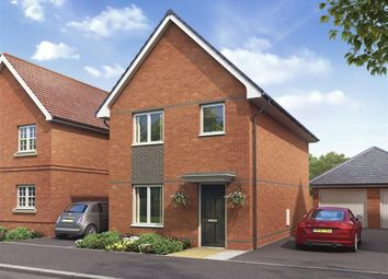"""3 bed semi-detached house for sale in """"The Cranford - Plot 617"""" at Pither Close, Spencers Wood, Reading RG7"""