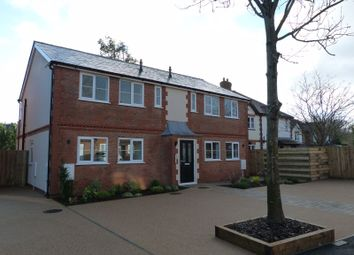 Thumbnail 1 bed flat for sale in Bakers Orchard, Wooburn Green, High Wycombe