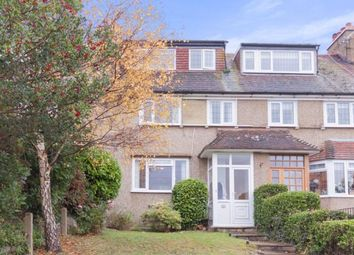 Thumbnail 3 bed terraced house for sale in Little Twitten, Bexhill-On-Sea, East Sussex