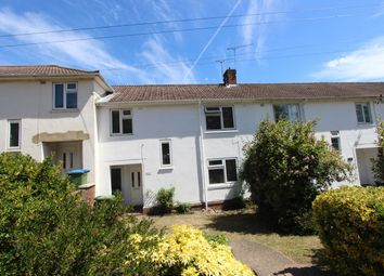 Thumbnail 3 bedroom terraced house for sale in Romsey Road, Maybush, Southampton