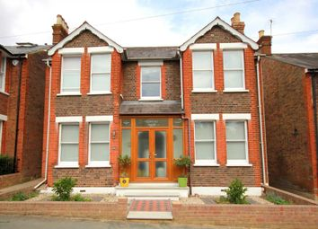 Thumbnail Detached house to rent in Sebright Road, Hemel Hempstead