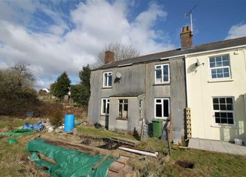 Thumbnail 2 bed cottage for sale in Coleford Road, Bream, Lydney