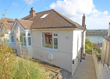 Thumbnail 3 bedroom semi-detached house for sale in Fairview, Laira, Plymouth