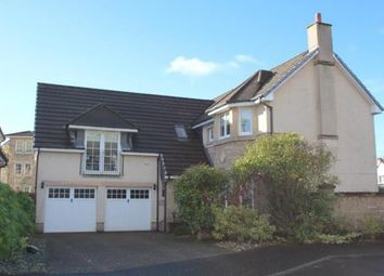 Thumbnail 5 bed detached house for sale in Craiglea, Stirling, Stirlingshire