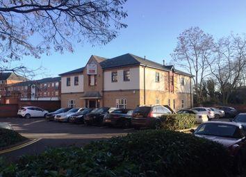 Thumbnail Office for sale in Unit 8 Castle Quay, Castle Boulevard, Nottingham