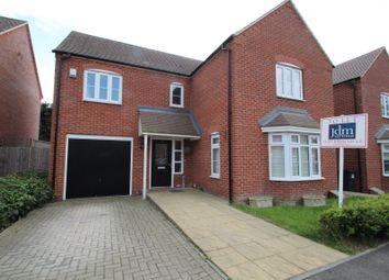 Thumbnail 4 bed detached house to rent in Waratah Drive, Chislehurst