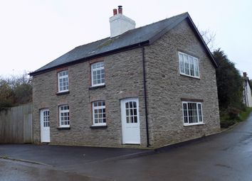 Thumbnail 3 bed detached house to rent in The Old White Swan, Old Monmouth Road, Llanvapley