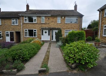 Thumbnail 2 bed end terrace house for sale in Sinclair Crescent, East Hull