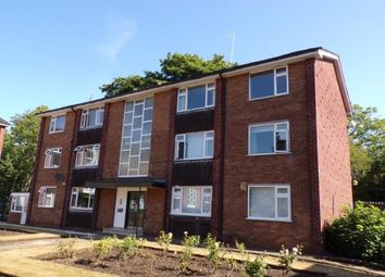 Thumbnail 2 bed flat for sale in Barlow Moor Court, Fielden Road, West Didsbury, Manchester