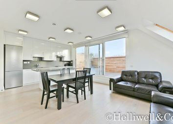Thumbnail 3 bed flat to rent in Elm Avenue, Ealing
