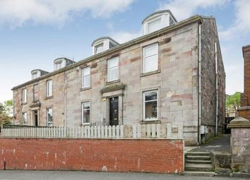 Thumbnail 4 bed flat for sale in Orangefield Place, Greenock, Inverclyde