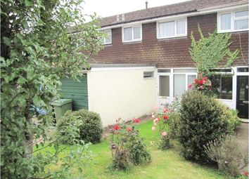Thumbnail 3 bed terraced house to rent in Cunningham Avenue, Bishops Waltham, Hampshire