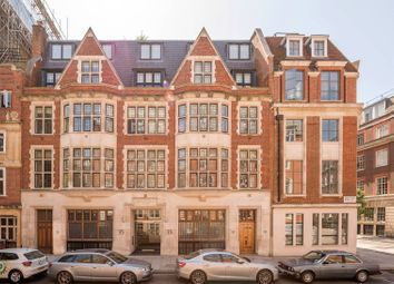 Thumbnail 4 bed flat for sale in Great Peter Street, Westminster, London