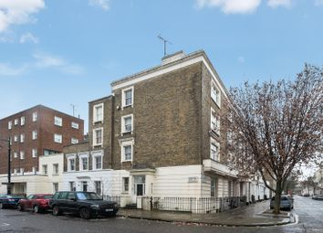 Thumbnail 3 bedroom property for sale in Cumberland Street, London