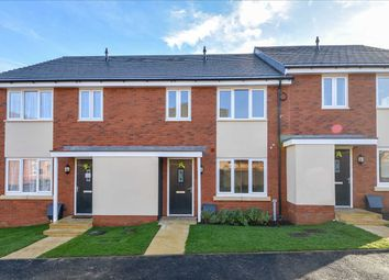 Thumbnail 2 bed terraced house to rent in Neptune Road, Wellingborough