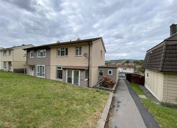 4 bed semi-detached house to rent in Shaws Way, Bath, Somerset BA2