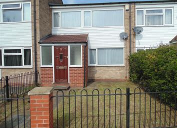 Thumbnail 3 bed terraced house to rent in Morar Close, Castle Vale, Birmingham